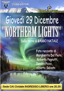 Northerm Lights