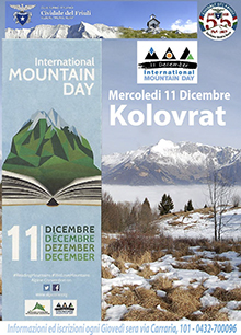International Mountain Day 2019